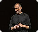 Steve Jobs, kick off the Worldwide Developers Conference 2005